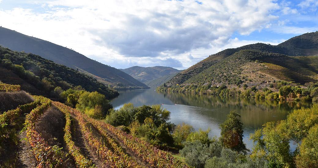 Río Duero en Piragua. Etapa 28