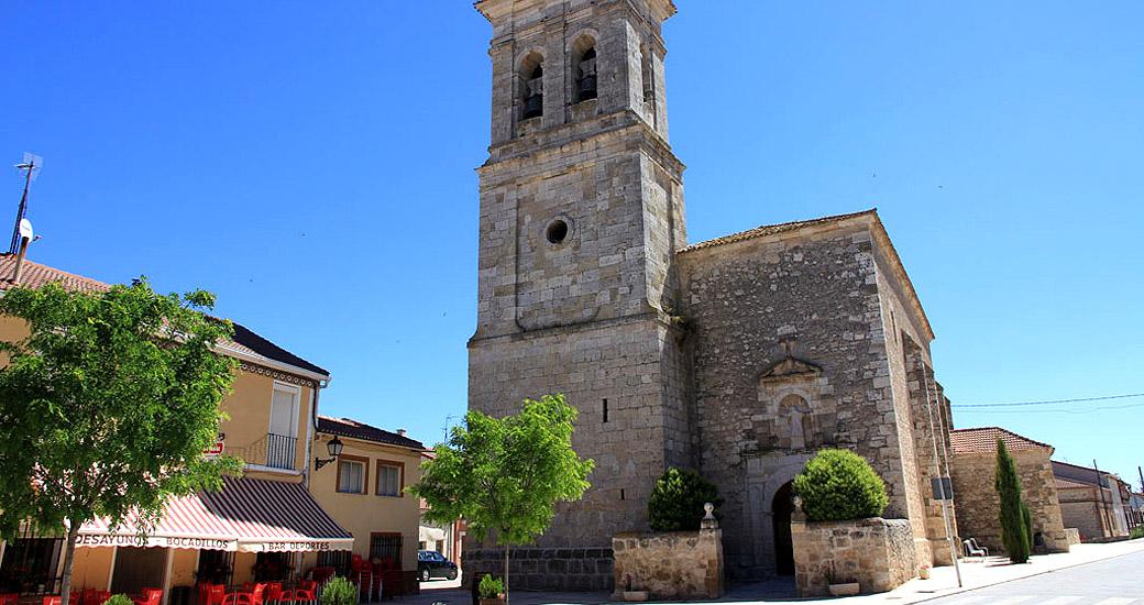 Quintanilla de Arriba