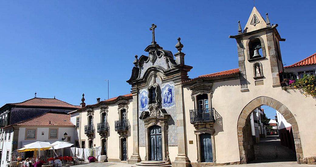 San João da Pesqueira