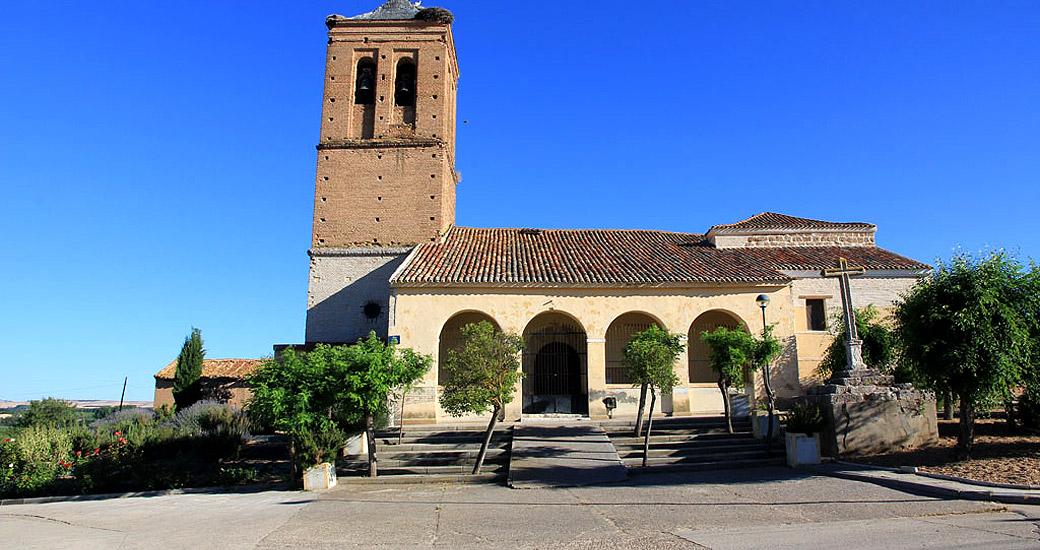 Villanueva de Duero