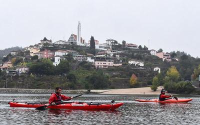 Praia Melres - Oporto