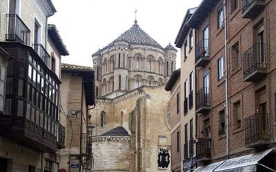 Torrecilla de la Abadesa - Toro