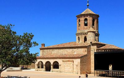 Soria - Almazán