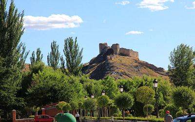 Berlanga de Duero - Navapalos (Burgo de Osma)