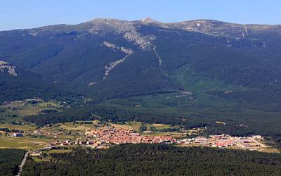 Duruelo de la Sierra - Vinuesa