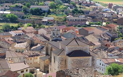 Navapalos (Burgo de Osma) - Langa de Duero